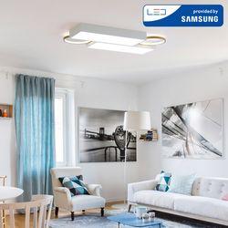 LED 스커링 거실등 125W