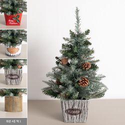 고급그레이솔방울화분트리 60cm 크리스마스 TRNOES
