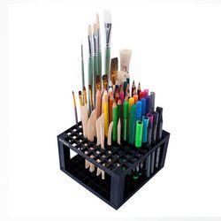 연필 펜 색연필 붓 꽂이 통 홀더 정리함 트레이 필통
