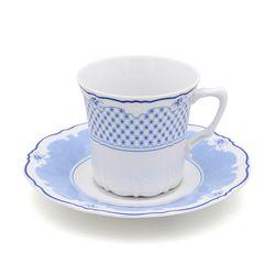 후첸로이터 바로네세 에스텔 블루 커피컵 4 Tall &소