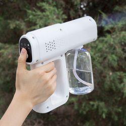 다용도 LED 나노 스프레이 전동 분무기