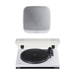턴테이블 TN-180BT special WHITE + Enzer EN-WM5 단품 극동정품