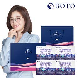 [무료배송] 1조 파라바이오틱스 프롤린 모유 유산균 30포 x 4박스