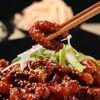 매콤한 불맛 쫄깃 간단 양념 순삭 쭈꾸미 650g