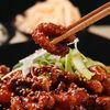 매콤한 불맛 쫄깃 간단 양념 순삭 쭈꾸미 300g