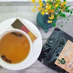 작두콩차 50g 국산 수제 건강차 잎차 전통 선물용