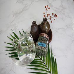 라벤더차 5g 수제 국산 꽃차 전통 선물세트
