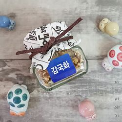 감국화차 5g 수제 국산 꽃차 전통 선물세트