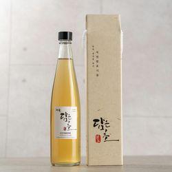 전통 건강식초 천연발효식초 담은초 레몬식초 500ml