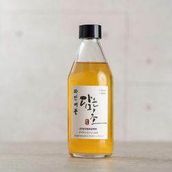 건강식초 천연발효식초 담은초 파인애플식초 300ml