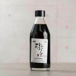 전통 건강식초 천연발효식초 담은초 커피식초 300ml
