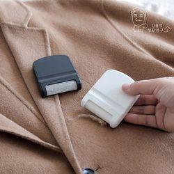 휴대용 미니 보풀제거기 니트 맨투맨 겨울옷 보푸라기