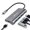 얼리봇 SGUC-T01 USB C타입 멀티 포트 허브 5in1
