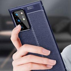아이폰 13 pro max 미니 슬림 핏 가죽 실리콘 케이스