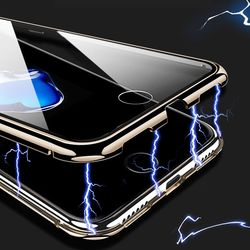 아이폰 13 pro max 미니 강화유리 풀커버 범퍼 케이스