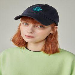 OG LOGO BALL CAP (NAVY)