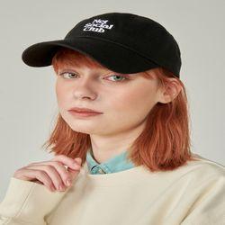 OG LOGO BALL CAP (BLACK)