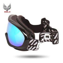 (INSLO) 스키보드 고글 성인용 안경병용 DH1247