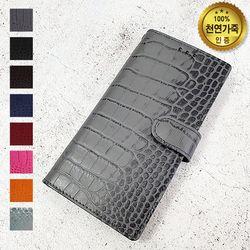 아이폰 13미니 핸드폰 가죽 케이스 카드 지갑 와일