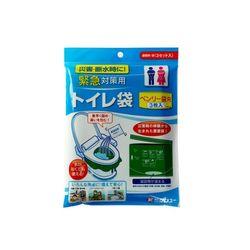 [0160] 비상용 화장실 봉투 3P