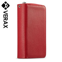 아이폰XSMAX 맥스 컬러풀 심플 지갑 가죽 케이스 P676
