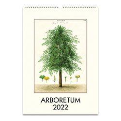 2022 카발리니캘린더 Arboretum