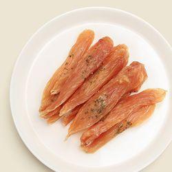 리얼져키 무항생제 닭가슴살 애견 수제간식 육포 져키