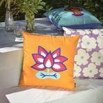 Ahjung cushion cover-nature