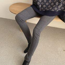Minky Leggings Pants - 융안감