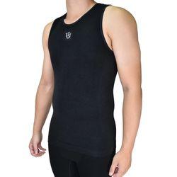 [바이탈살비오] 게르마늄 남자 민소매 운동복