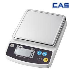 카스 디지털 주방저울 5kg (CKS-3)자동전원TARE기능