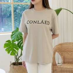 Y0063 콘레드 반팔 티셔츠