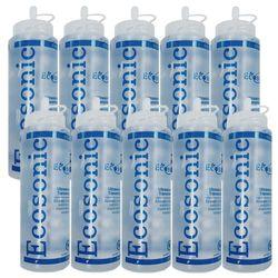 에코소닉 초음파젤 블루(투명) 250ml 10개