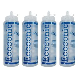 에코소닉 초음파젤 블루(투명) 250ml 4개