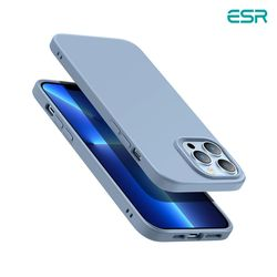ESR 아이폰13 Pro Max 클라우드 이삐 실리콘 케이스