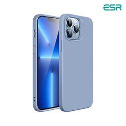 ESR 아이폰13 Pro 클라우드 이삐 실리콘 케이스