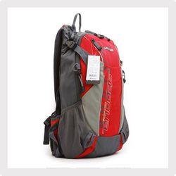 산행 여행 여성 빨간 배낭 12L 걷기 동호회 모임 백팩