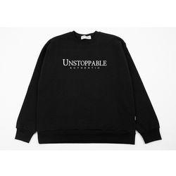 UNSTOPPABLE authentic 1 언스탑퍼블 어센틱 - 맨투맨