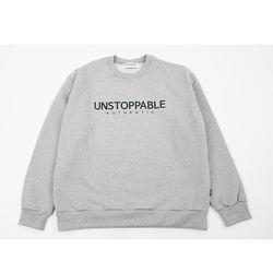 UNSTOPPABLE authentic 2 언스탑퍼블 어센틱 - 맨투맨