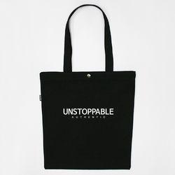 UNSTOPPABLE authentic 2 언스탑퍼블 어센틱 - 에코백
