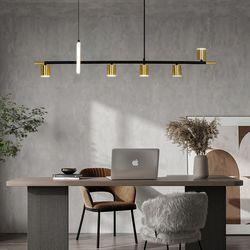 플룻링(LED) 식탁등 홈 카페 인테리어 조명