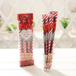 미니팩토리2개 롱빼 막대과자 데이 초콜릿 과자 선물