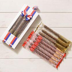 스위트페페(대) 롱빼 막대과자 데이 초콜릿 과자 선물