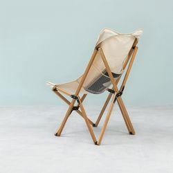 [UFO]라메종하우스 캠선생 휴(休)체어 간편한 캠핑의자 휴의자