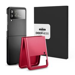 디피니스 갤럭시 Z플립3 하드셀 컬러 케이스