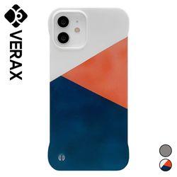 아이폰X 클래식 슬림 심플 그립감 하드 케이스 P606