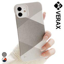 아이폰7 클래식 슬림 심플 그립감 하드 케이스 P606