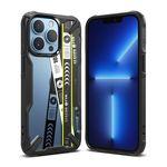 아이폰13 프로 맥스 링케퓨전X 디자인 케이스