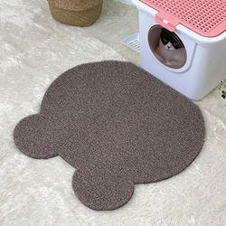 고양이매트 화장실 코일 모래 사막화방지 특대형 놀이터