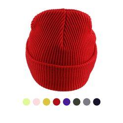 [디꾸보]잔골지 롱비니 남녀공용 패션 모자 ET761